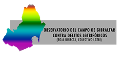 Observatorio contra los delitos LGTBIfobicos del Campo de Gibraltar
